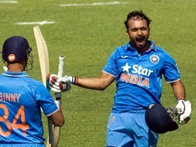 India vs England ODIs: Top performers